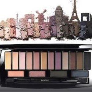 Lancome Audacity in Paris Eyeshadow Palette